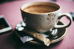 """Kohvik """"Rukis"""", fotograaf Maria Tyutina"""