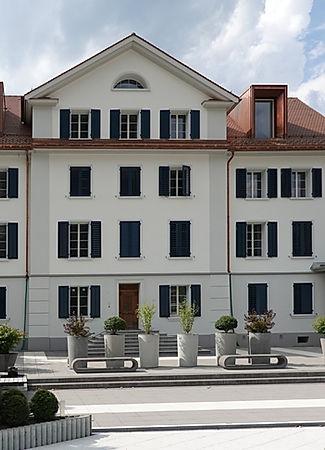 Architekturbüro  Nidwalden