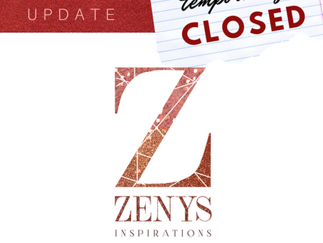 Zenys Inspirations Response Amid COVID-19 Pandemic