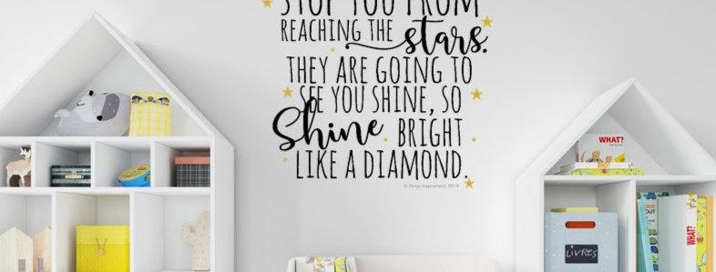 Shine Bright DIGITAL
