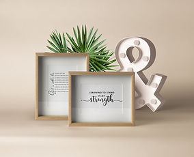 Zenys Inspirations Digital Prints
