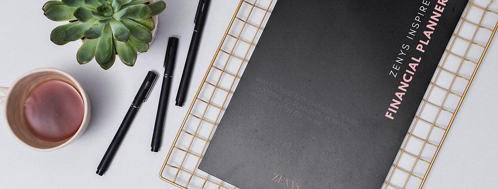 Bonus Edition: Zenys Inspires Financial Planner