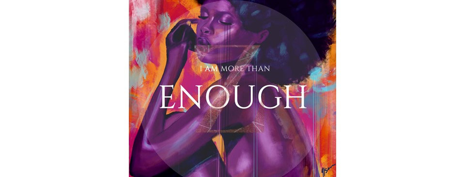 I Am Enough DIGITAL
