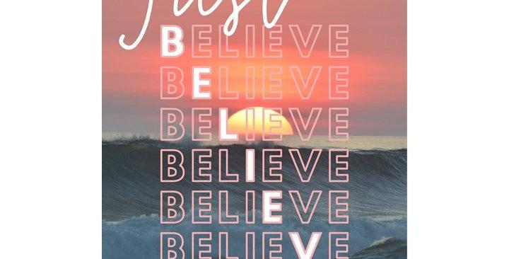 Just Believe DIGITAL