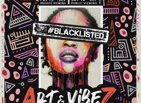 Good VibeZ from Blacklisted Events