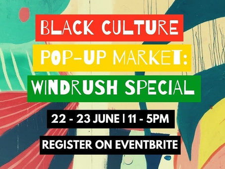 A Windrush Celebration With Impact Brixton