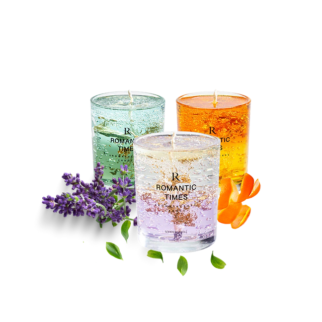 Aromatherapy Candles, Gifts at Zenys Inspirations