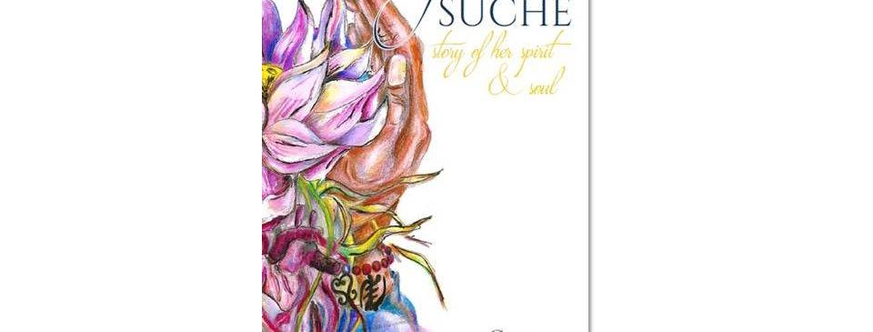 Psuché: Story of her Spirit & Soul