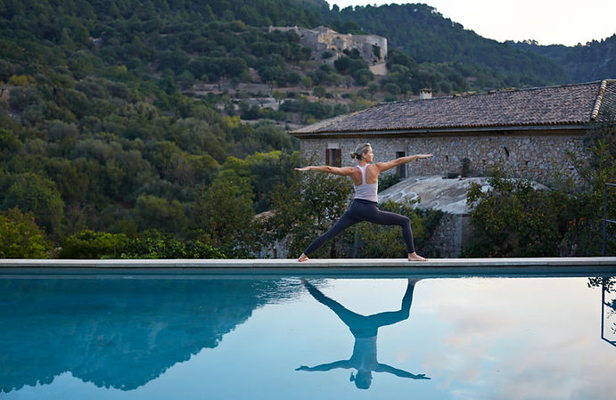 Yoga Classes_Great Artesian Spa
