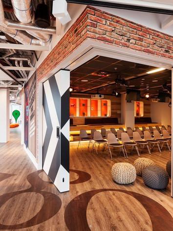 Google HQ | NYC