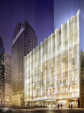 Nordstrom Flagship | NYC