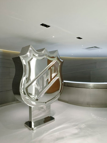 NHL Headquarters