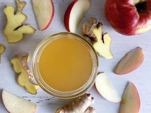 Ginger Apple Sandalwood