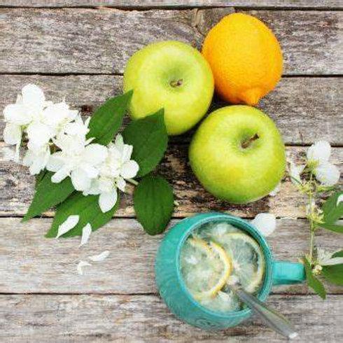 Green Apple Jasmine