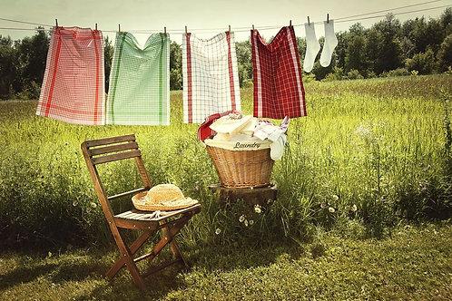 Sunwashed Linen