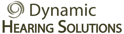 Dynamic Hearing Solutions Logo