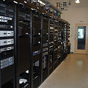 Tech Center, WTMD-FM, All Audio over IP
