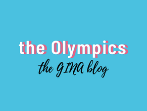 Post #6 - Cat Calling, the Olympics and Sports Bras