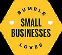 Bumble_CommunityGrants_Recipients_Badge.