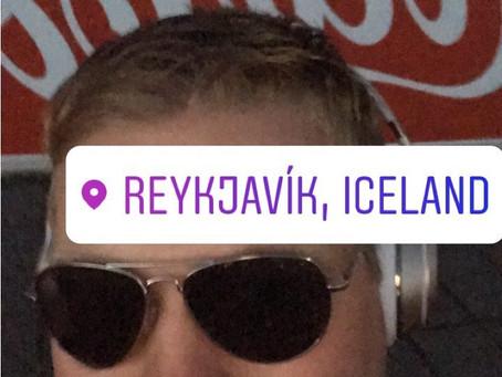 Lagður inn á geðdeild tvisvar sinnum sama sumarið