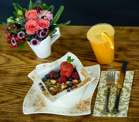 Leaf cafe Burbank Mark Rodman HQ (166 of