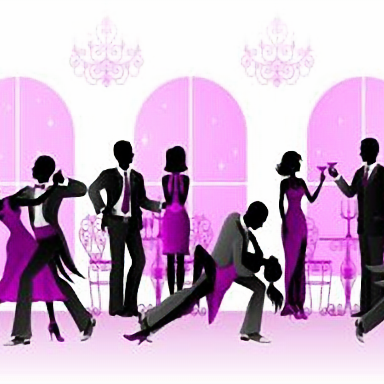 Spring Dine & Dance 2020 Sorry Cancelled