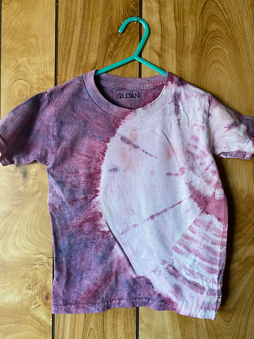 Naturally Dyed 4T Tee