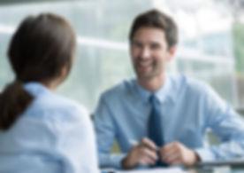 หลักสูตรสัมภาษณ์เป็นภาษาอังกฤษให้ผู้เรียนผ่านเเน่นอน สอบสัมภาษณ์งานเป็นภาษาอังกฤษ สัมภาษณ์ขอวีซ่าสถานทูต
