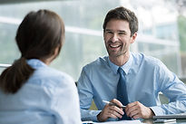 Job Interview - entretien de recrutement - préparation