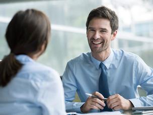 5 Consejos para la Entrevista de Trabajo.