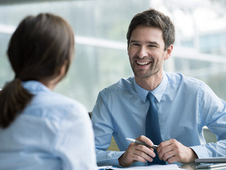 Stay Calm and Confident Before an Interview with 5 Simple Tips