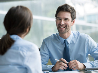 8 Job Interview Questions Companies Will Ask You