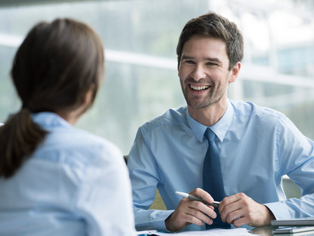 Strategic Interviewing Tips for Success