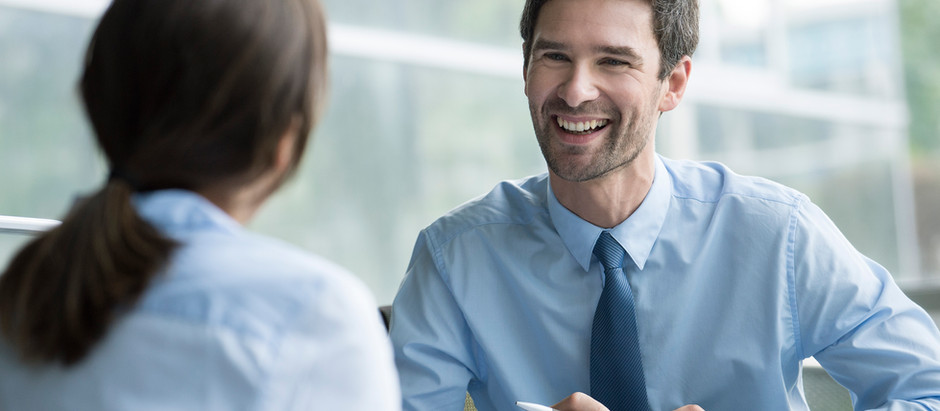 10 Fringe Benefits of a Job Search