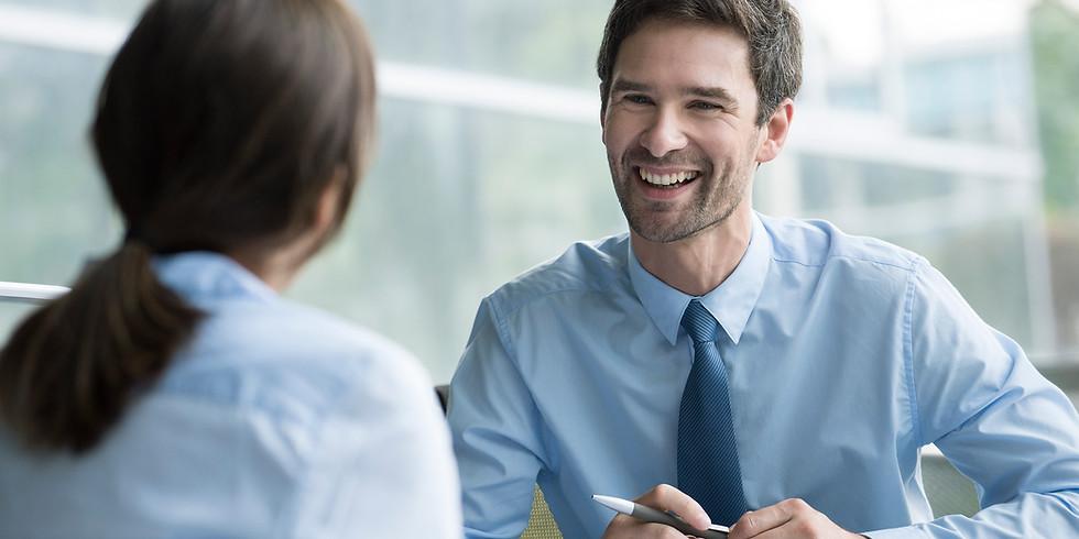 Webinar: Choose Your Career