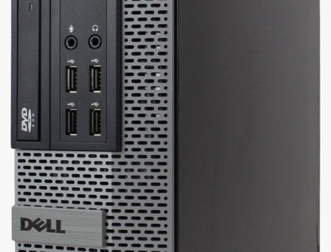 PC DELL OPTIFLEX 790 DESKTOP CORE I3