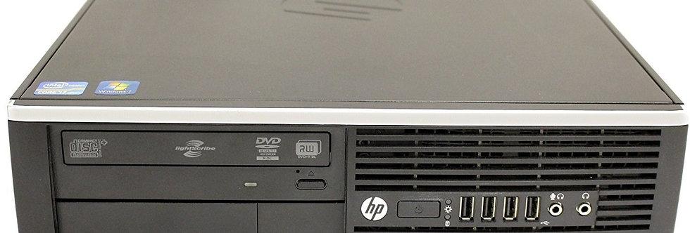 PC HP COMPAQ ELITE 8300 CORE I5-3470S