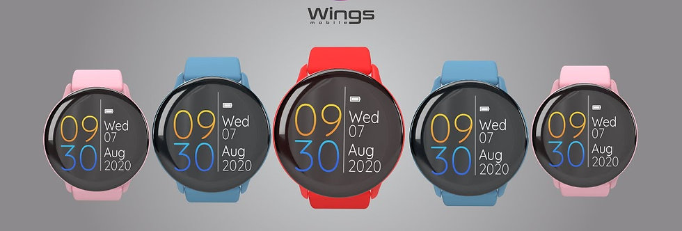 WINGS MOBILE WATCH YOUNG