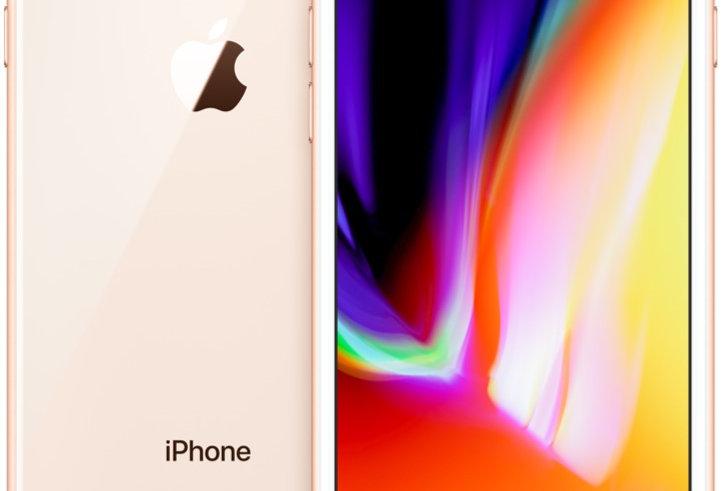 IPHONE 8 64 GB RICONDIZIONATO GRADO A