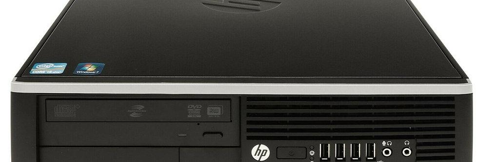 PC HP COMPAQ 8200 ELITE SFF CORE I5