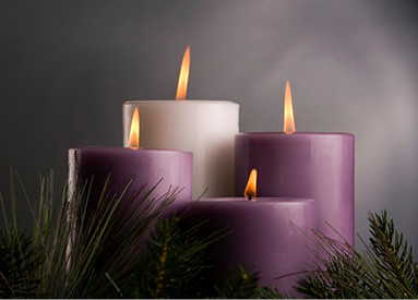 4th Sunday of Advent (B)
