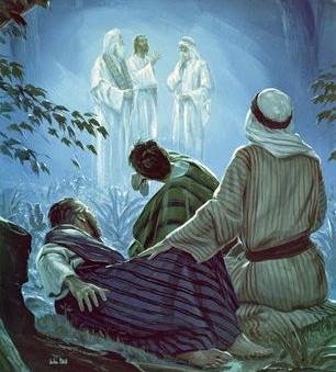 2nd Sunday of Lent (B)