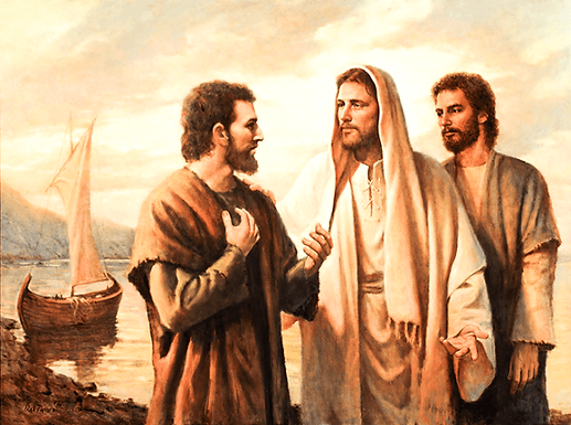 3rd Sunday in Ordinary Time