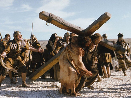 Friday of the Passion of the Lord (B)