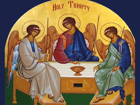 Most Holy Trinity (B)