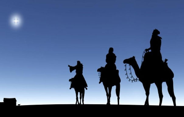 The Solemnity of the Epiphany of the Lord