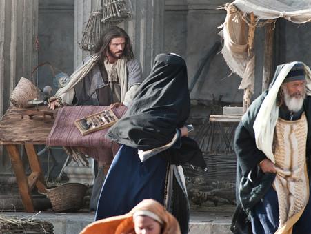 3rd Sunday of Lent (B)