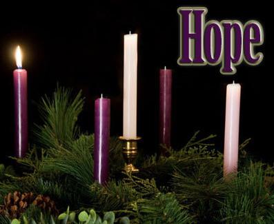 1st Sunday of Advent (B)