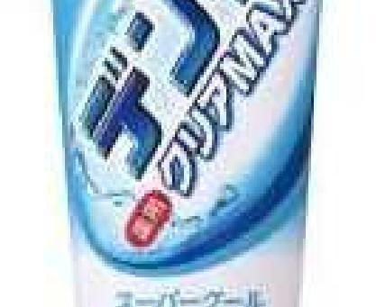「歯磨き粉」