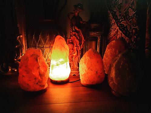Himalayan Salt Lamp 10-12kg